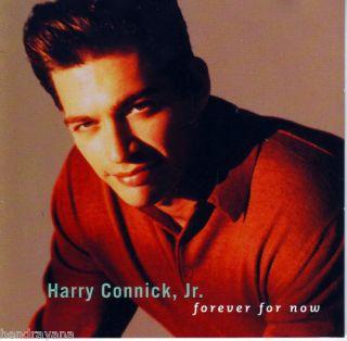 CD Album Harry Connick Jr Forever for Now 16 Tracks