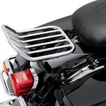 Harley Davidson Detachable Two Up Luggage Rack