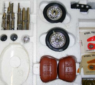 Harley Davidson Steel Tec 3 Motorcycle Models Motor Possible Parts Set