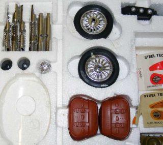 Harley Davidson Steel Tec 3 Motorcycle Models Motor Possible Parts Set