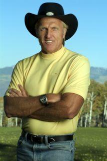Perfect XL Greg Norman The Shark Shirt White Mens Golf Style Sweater