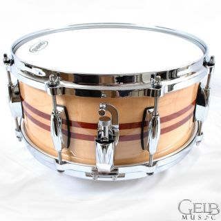 Gretsch 6x13 Mark Schulman Full Range Snare Drum S0613MS
