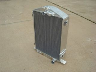 1932 Ford Griffin Radiator w Air High HP Engines
