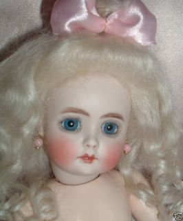 Sonnenberg Child 11 inch Doll JN PPW Reproduction Beth Golding