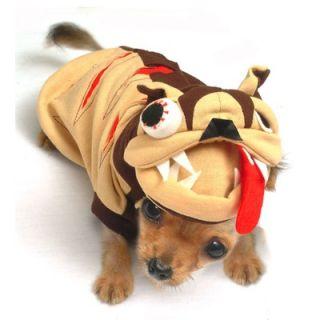 Puppe Love Mad Dog Dog Costume