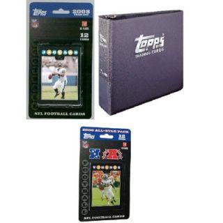 Topps NFL 2008 Trading Card Gift Set   Jacksonville Jaguars