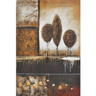 Yosemite Home Decor Montage II Canvas Art   FCB4544Q 2