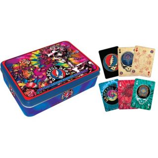 Classic Game Collection Deluxe Card Holder Set