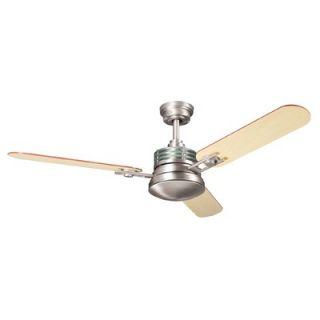 Monte Carlo Fan Company 28 Colony II 4 Blade Ceiling Fan