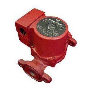 Grundfos 1/12 HP 115Volts 1 Speed Cast Iron Circulator Pump