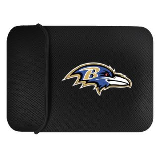 Team Pro Mark NFL 15 Laptop Sleeve in Black   681620506235