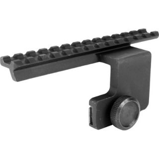 Aim Sports Ruger Mini 14 Side Scope Mount in