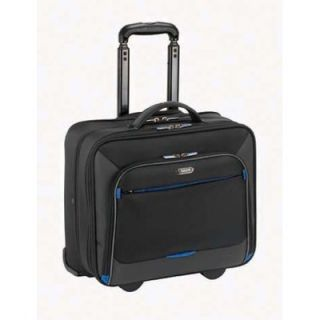 SOLO Tech 16 Laptop Rolling Case   TCC902 4/20
