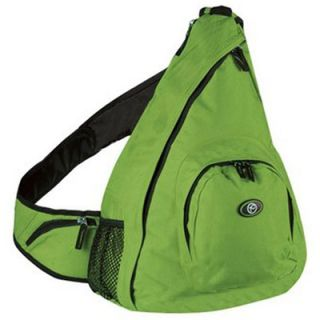 Travel Concepts Ur Gear 19 Sling bags in Lime   SS03 Lime