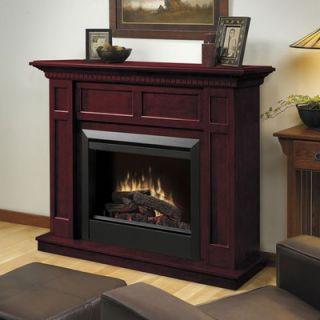 Dimplex Caprice Electric Fireplace   DFP4743C
