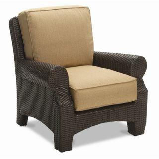 Sunset West Santa Barbara Deep Seating Club Chair   601 21