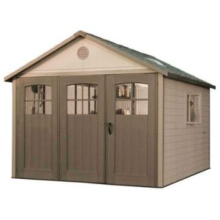 Lifetime 11 x 21 Storage Building   60026