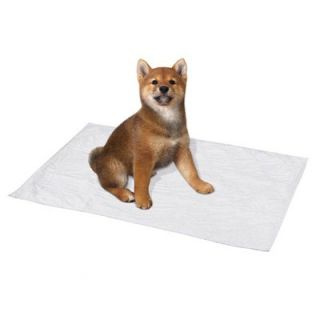 Go Pet Reusable Dog Puppy Pad Large 23 x 36 One Package
