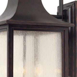 Savoy House Monte Grande 26.75 x 10 Outdoor Wall Lantern in English