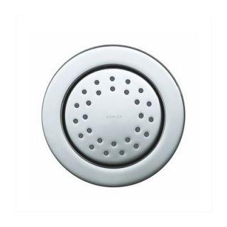 Kohler WaterTile Round 27 Nozzle Body Spray Shower