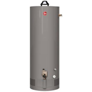 Rheem Commercial Warrior 29 Gallon Natural Gas Water Heater for Mobile