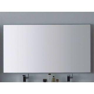 James Martin Furniture Oni 31.5 x 56.7 Bathroom Wall Mirror   260