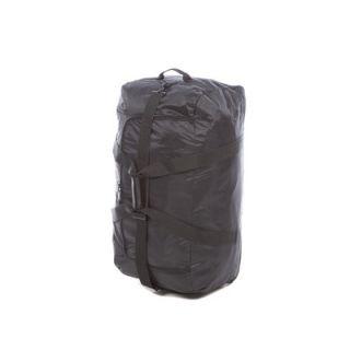 McBrine Luggage 30 Large 2 Wheeled Travel Duffel