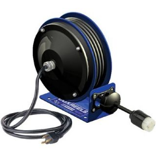 Coxreels Coxreels   Pc10 Series Power Cord Reels Compact Power Cord