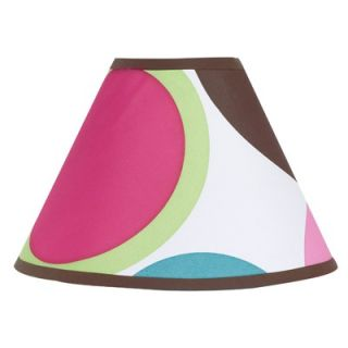 Sweet Jojo Designs Deco Dot Lamp Shade   Lamp DecoDot