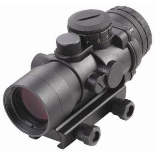 Bering Optics 2.5 x 32 Prismatic Reflex