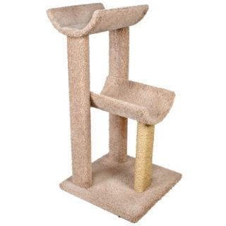 Ware Mfg 38 Small Kitty Cat Tree