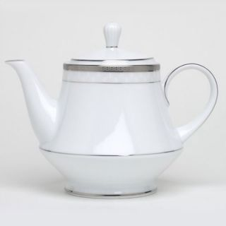 Noritake Portia 38 oz. Tea Pot   4339 427