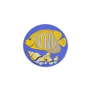 Aqua Art Single Fish Mini Pool Art