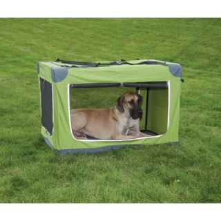 Guardian Gear Large Pioneer Soft Dog Crate   ZA313 40