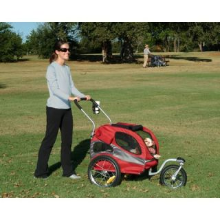 Stroller Kit for Large HoundAbout Trailer Is Not Included   62342 43