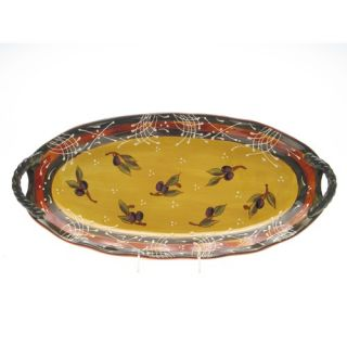 Certified International French Olives Dinnerware Collection   French