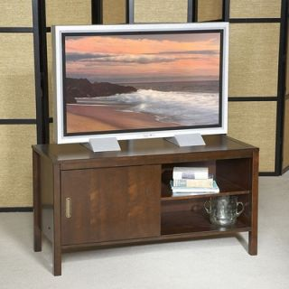 Inspirations by Broyhill Mission Nuevo 46 TV Stand