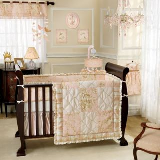 Lambs & Ivy Little Princess Crib Bedding Collection   Little