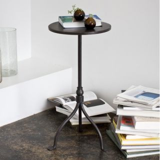 Round Plant Stands & Telephone Tables