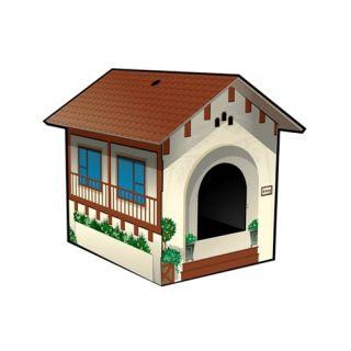 Cardboard Cat Litter Boxes & Litter Box Enclosures