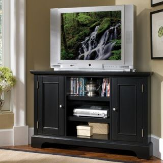 Home Styles Bedford 50 Corner TV Stand   5530 07/5531 07