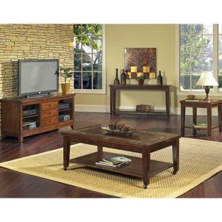 Steve Silver Furniture Davenport 61 TV Stand