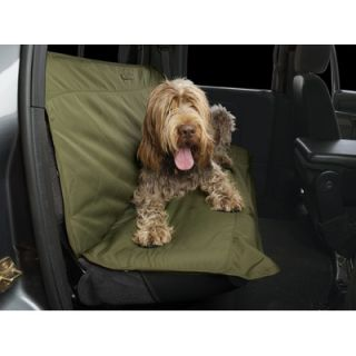 Auto Bench Seat Cover in Loden and Chestnut   70 033 243705 00/70 034