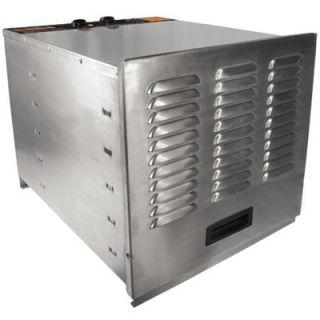 Weston Stainless Steel Food Dehydrator   74 1001 W