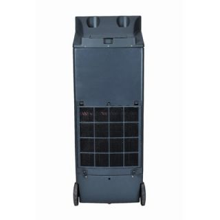 Port A Cool KuulAire 1200 CFM Portable Evaporative Cooling Unit in