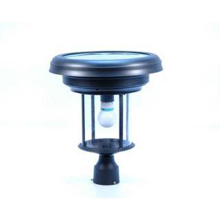 Sunmia Niles Series Solar Post Lantern