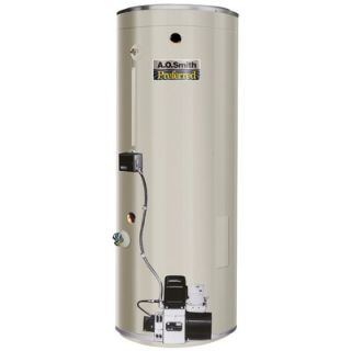 Water Heater Oil Fired 86 Gal Lime Tamer 199,000 BTU Input   COF 199S