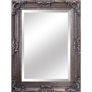 Yosemite Home Decor Antique Framed Mirror   YMT004S 90