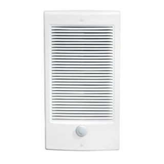 Dimplex 1000 Watt Fan Forced Wall Heater   TWH1011CW