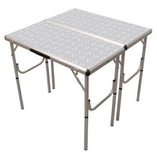 Coleman Pack Away™ Outdoor 4 in 1 Table   2000003098